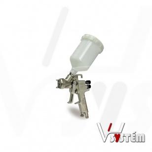 Striekacia pištoľ HVLP BBS tryska 1,7 mm